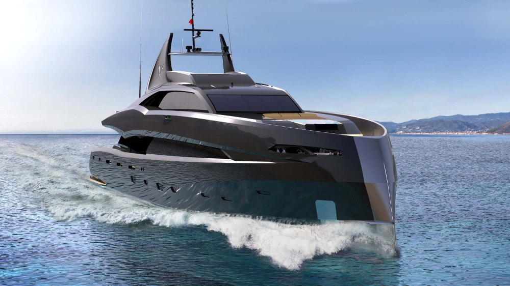 News - eMaritime Superyacht